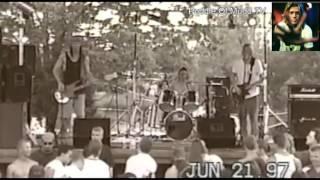 Original Puddle Of Mudd - Migraine Live [Bonner Springs, KS - 1997] HD