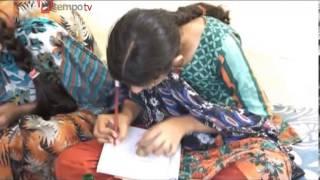 Pakistan Girls Scool width=