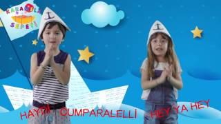 DENİZCİLER - Karamela Sepeti Çocuk Şarkıları