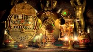 Cinema 4D - Steampunk Intro (Gravity Machine)