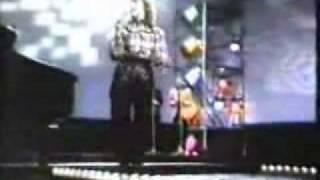 Kate & Per - Sesam Luk Dig Op (Live)