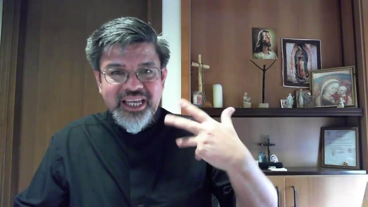La Trinità apocalittica e la sua controparte diabolica
