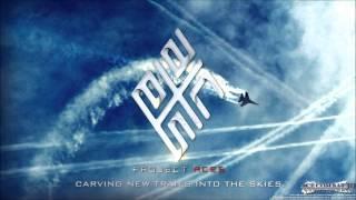 Dark Corridor - 26/61 - Ace Combat 3D Original Soundtrack