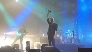 Radiohead - Creep (Live @ Zenith | Paris | 23.05.2016)