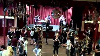 Barn Dance with The Hot Rats Broadstairs 2011