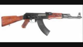 AK-47 Sound Effects (with FREE MP3 Download!)