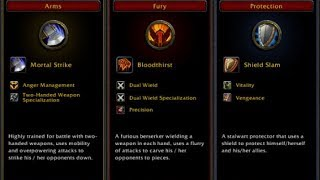 Protection Warrior Guide: World of Warcraft - Mastery