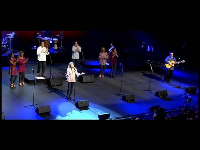 """Video de Siempre Así cantando en directo """"Para volver a volver"""" de Siempre Así"""