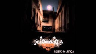 Psicomancia - Respeito & Justiça!