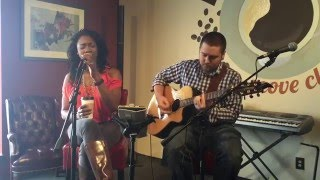 Live at Proximity Cafe (Hello Cover)