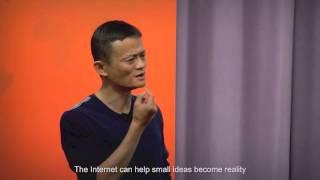 Jack Ma @Alibaba