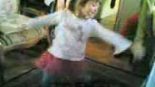 americo catalina bailando