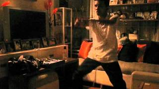 Aaliyah - Try again (dance cover)
