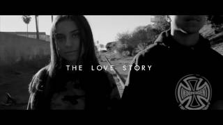"""""""THE LOVE STORY"""" (feat. cam & Steph)   WICKED PRODUCTIONS"""