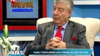 Arif Şentürk ten Deryalar Türküsünün Hayatı Tarihçesi
