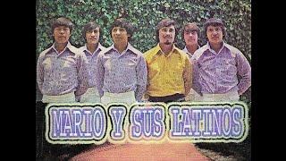 San Francisco Tlaltenco - Mario Y Sus Latinos