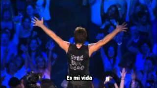 It's My Life - Bon Jovi - subtitulado subtítulos español
