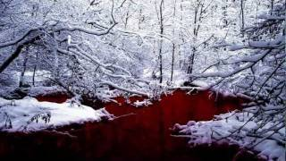 Bloody Winter Video Background Loop