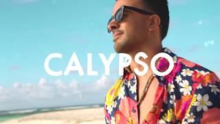 Luis Fonsi - CALYPSO (LETRA) ft. Stefflon Don