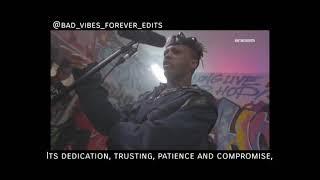 xxxtentacion - BET Freestyle (Lyrics)