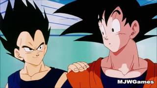 DBZ AMV See You Again