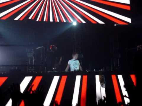 1. Armin van Buuren – Lviv, Ukraine 14.12.2012