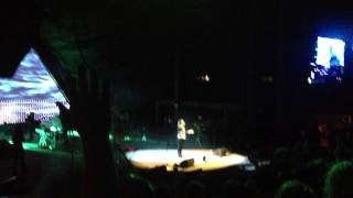 """""""Oceans"""" by Hillsong United Live at Red Rocks Colorado 2013 06 18"""