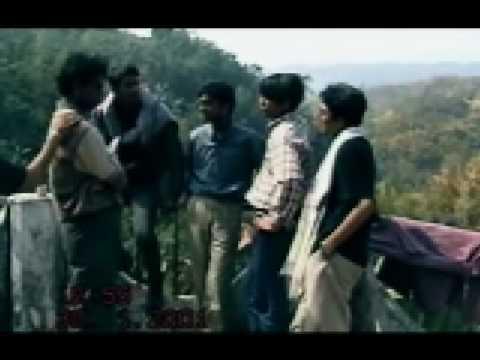 Bandarban Trip 2001 – Part 1