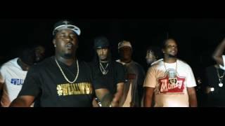 Hogg - I Aint Mad (Official Video) SatchMoeFilmz