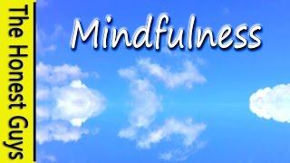 MINDFULNESS - 3 MINUTE MEDITATION