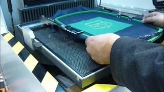 Automatisa - Conecti - Sistema de integração entre Bordadeira e Laser