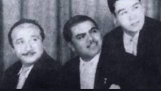 Los Embajadores criollos - Angélica