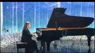 Prelude 6 Op.32 Rachmaninov by Lilia Zilberstein
