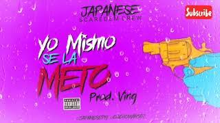 Japanese - Yo Mismo Se La Meto (Audio Ofiicial)