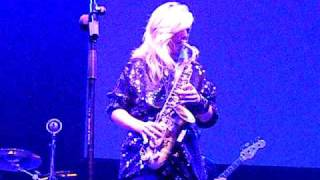 Candy Dulfer - Lily Was Here (Live)