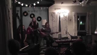 Black Crow - Joni Mitchell (Cover by Emmi Malinen)
