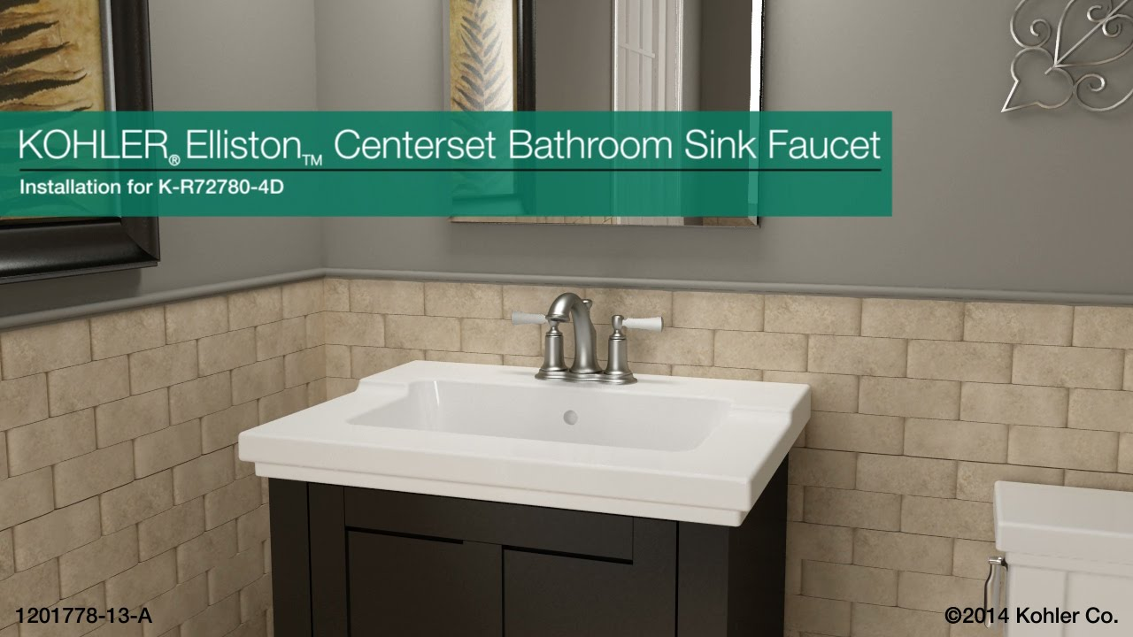 Bathroom Sink Repair Services Granite Hills CA