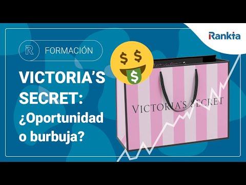 Sabías que el precio del sujetador Fantasy Bra de Victoria Secret puede predecir la economía de EEUU. En este vídeo te contamos la historia de Victoria's Secret y L Brands, la marca líder en el sector de la moda, y si se trata de una buena inversión.