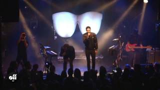 OFF LIVE - Capital Cities « Safe And Sound »