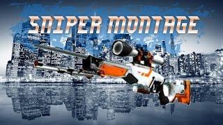 Csgo Sniper Montage 01 [HD] Suche Intro Ersteller !!