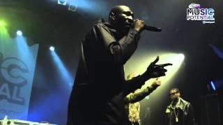 Krept & Konan x Stormzy - Shut Up (Live)