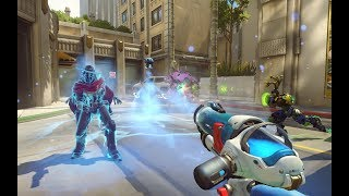[Download] - OVERWATCH (PC DL) - [team-based multiplayer shooter, sci-fi pvp shooting game]