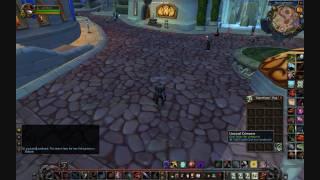 Unusual Compass - Item - World of Warcraft
