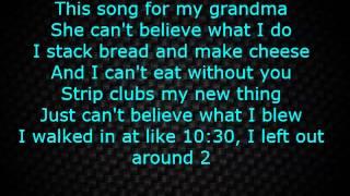 OCD: Moosh & Twist - I Got It (Lyrics)