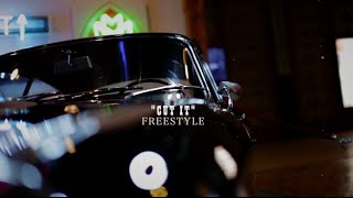 "Queen Key • ""Cut It"" Freestyle 