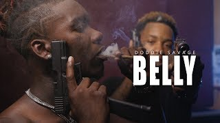 Doddie Savage x Scotty Cain - Belly | Official Music Video | TWONESHOTTHAT™