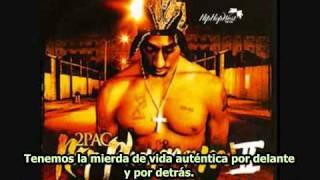 2pac - Revolution - con Busta Rhymes - subtitulado