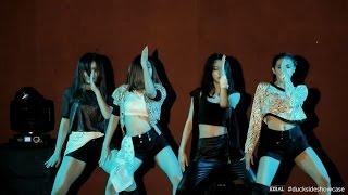[160724] Double Y dance cover Black Pink /  BBHMM @ Duckside Showcase