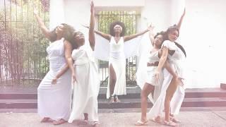 Hercules Muses Cosplay | The Gospel Truth Song | Disney Cosplay Skit