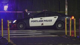 Portland sees 80th shooting of the year